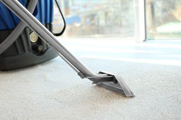 Carpet Steam Cleaning in Marvin by GHC Building Maintenance, LLC