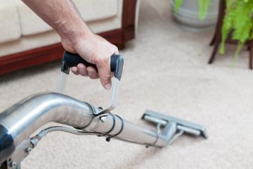 GHC Building Maintenance, LLC's Carpet Cleaning Prices in Charlotte