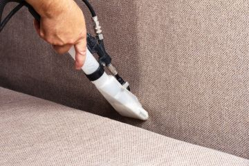 Benefits Of Indian Land Couch Cleaning With Ghc Building Maintenance Llc