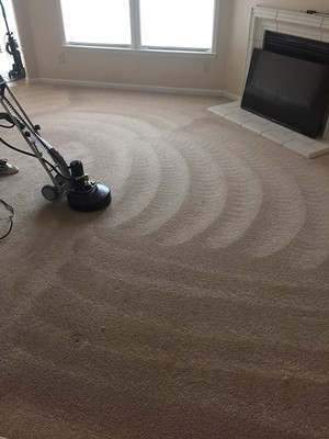 Carpet Cleaning in Charlotte North Carolina by GHC Building Maintenance, LLC