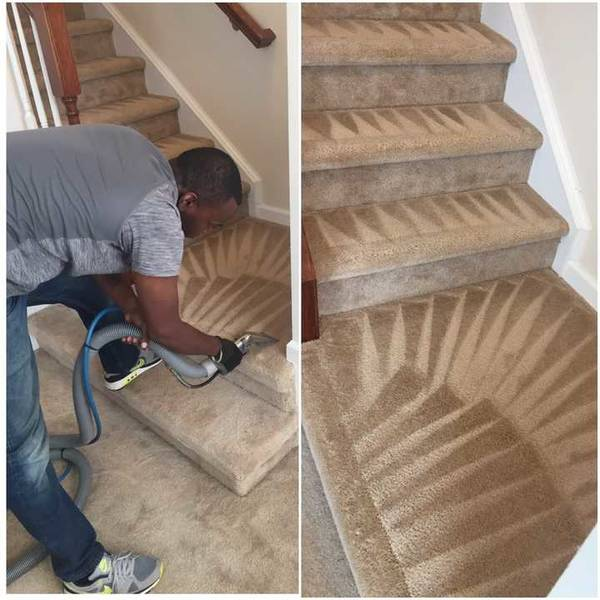 Carpet Cleaning in Gastonia, NC (1)