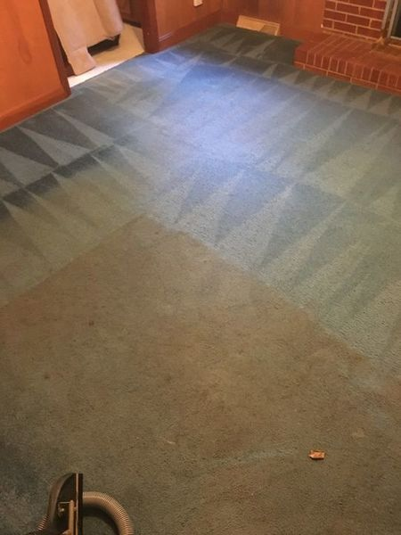 Carpet Cleaning in Weddington, NC (1)