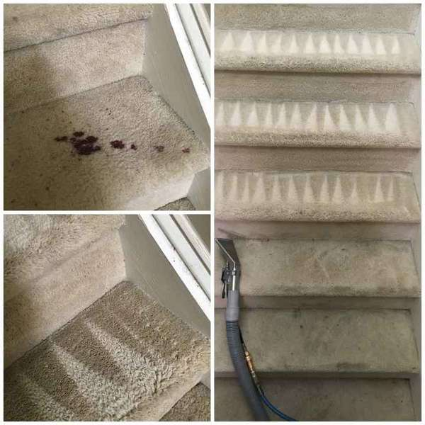 Before & After Carpet Stain Removal in Charlotte, NC (1)