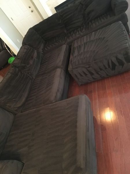 Upholstery Cleaning in Huntersville, NC (1)